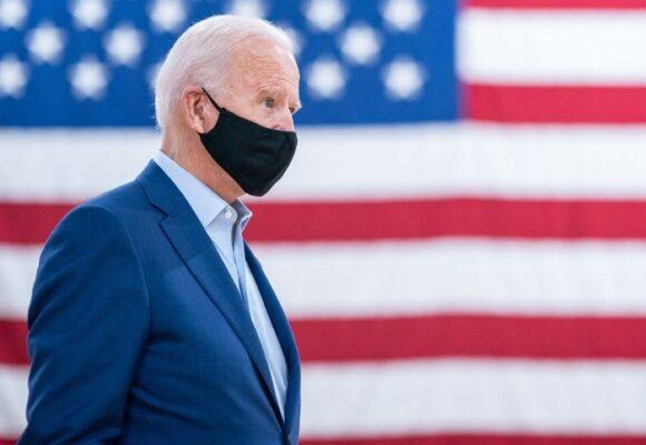 Biden propone un plan de inversiones que Estados Unidos recordará