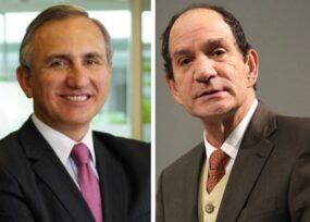 El abogado Hernando Parra, a un paso de ser el rector de El Externado