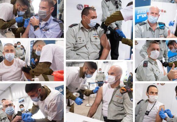 Los retos de vacunar a 5000 millones de personas para frenar la pandemia