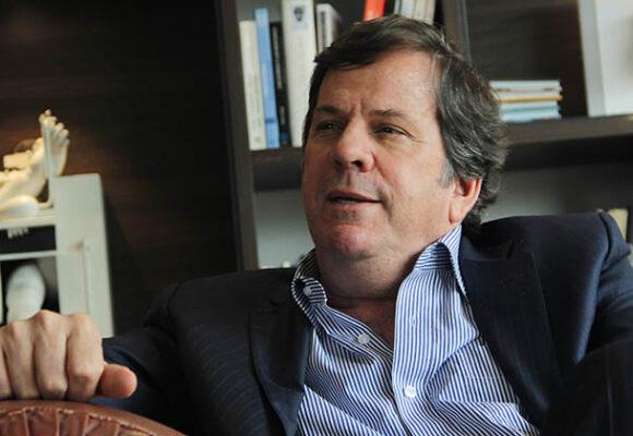 Roberto Pombo: otra renuncia dolorosa