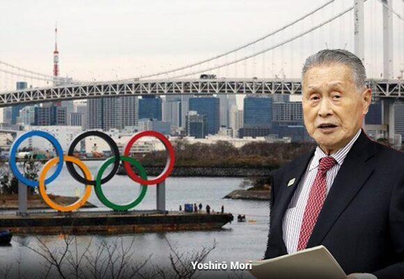 Renunció jefe de comité organizador Tokio 2020 por comentarios contra las mujeres