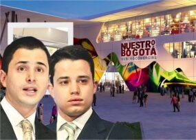 Tomás y Jerónimo Uribe siguen multiplicando su patrimonio: nuevo centro comercial