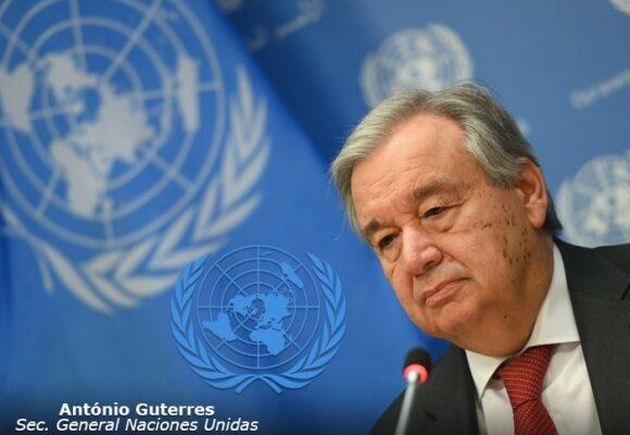Diez países han acaparado el 75 % de las vacunas contra el Covid: ONU