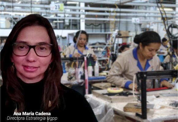 ¿A quién benefició el subsidio a la nómina en Colombia?