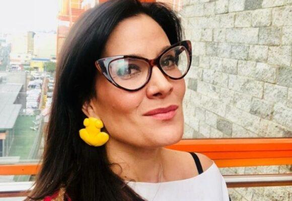 Acaban a Vanessa de la Torre por darle la razón a Uribe sobre Medellín
