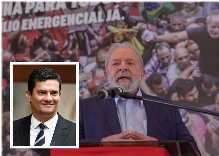 Brasil: exjuez Moro no fue