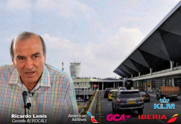 La resurrección del aeropuerto Alfonso Bonilla Aragón de Cali