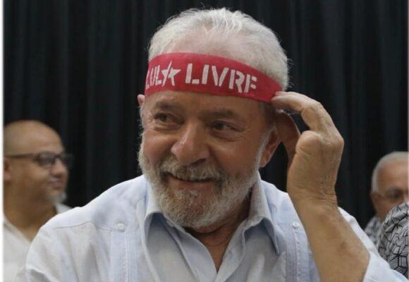 Terremoto político en Brasil tras la anulación de condenas a Lula da Silva