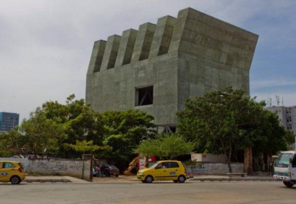La debacle cultural de Barranquilla
