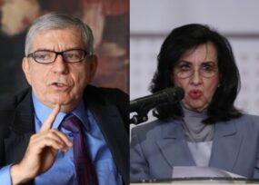 Con su esposa de embajadora en Egipto, Cesar Gaviria pone nueva distancia al gobierno