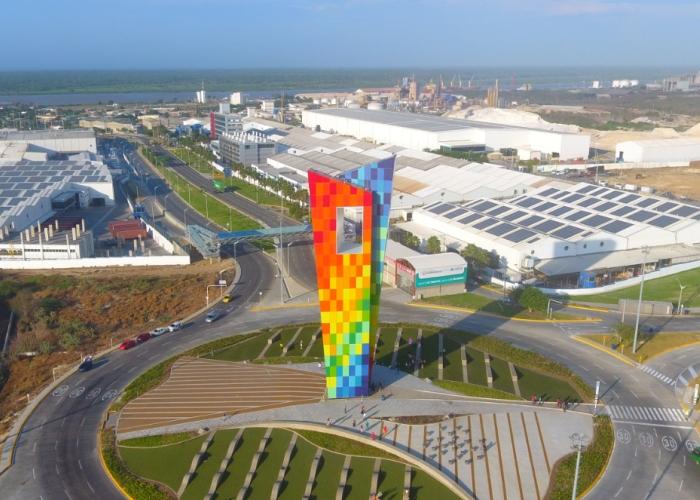Los méritos de Barranquilla para ser la sede de la Asamblea del BID