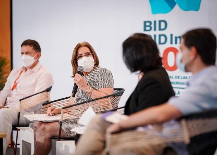 La transformación en la justicia que busca el BID para Colombia