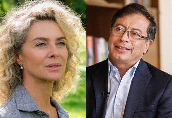 Margarita Rosa contradice a Gustavo Petro