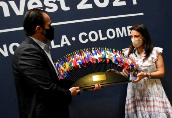 El musculo financiero que estrena Colombia tras asamblea del BID