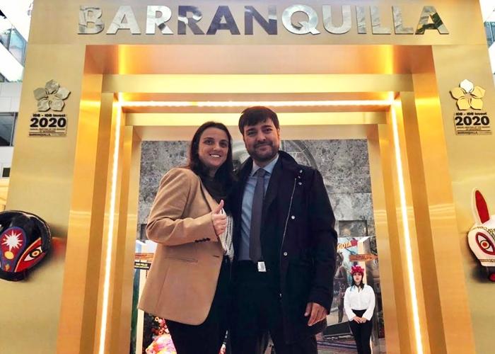 Los elogios que tuvo Barranquilla en la Asamblea del BID 2021