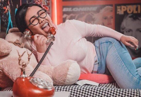 Querer ser 'Betty, la fea': el último show de Yina Calderón