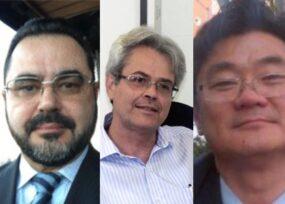 Fiscal Barbosa detrás de los directivos de Odebrecht que han evadido la justicia colombiana