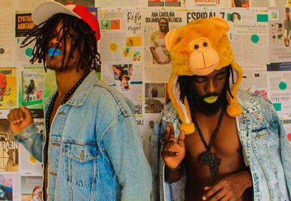 Dawer x Damper, los hermanos afro que revuelcan la música urbana en Cali