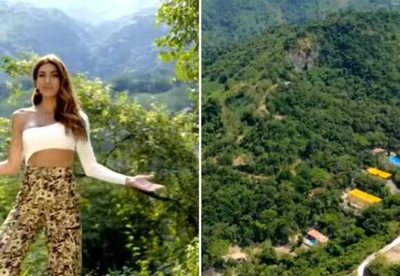 La finca de Cundinamarca donde Caracol realizará el 'Desafío'