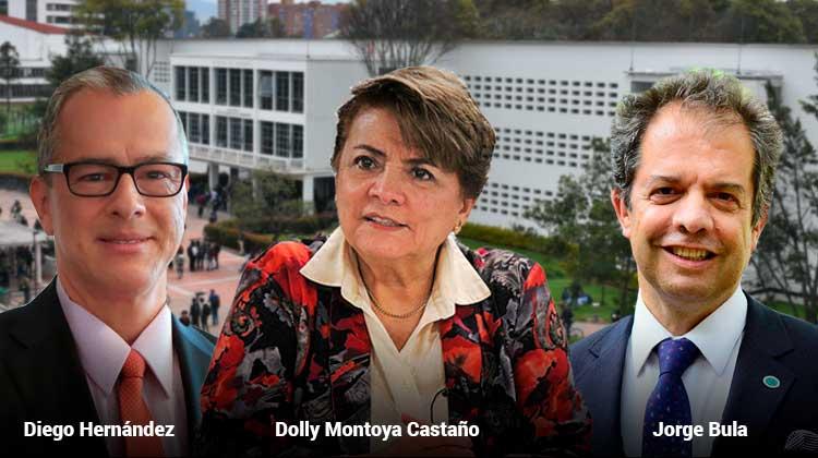 #PelandoElCobre: Consultas Universitarias