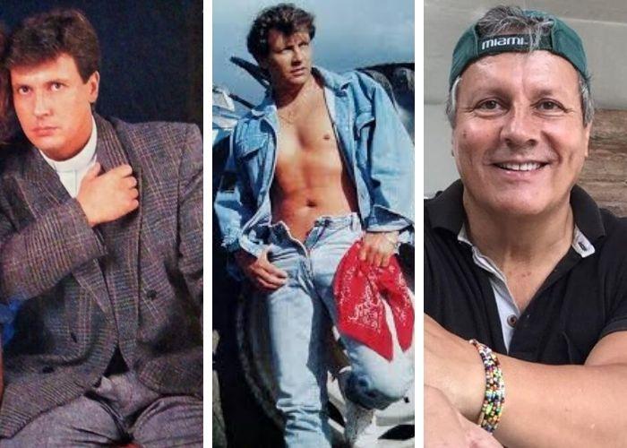 ¿Qué fue de la vida de Edmundo Troya el galán de las telenovelas de los 90?
