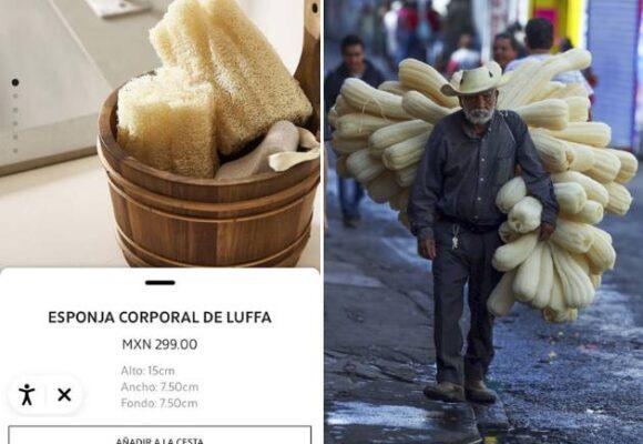 El arribismo de Zara: estropajos y totumas a 40 mil pesos