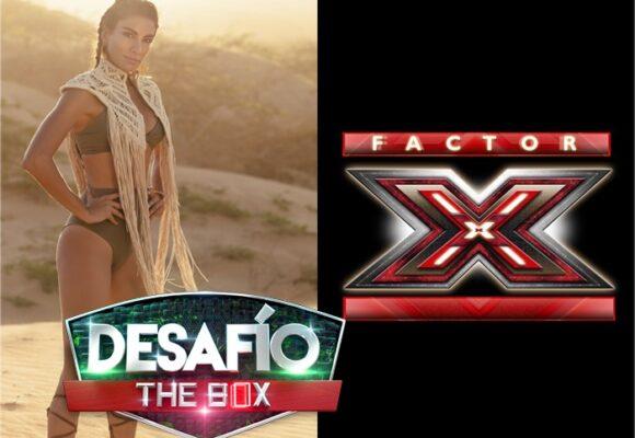 Factor X de RCN no ha podido contra la imbatible Andrea Serna en el nuevo Desafío