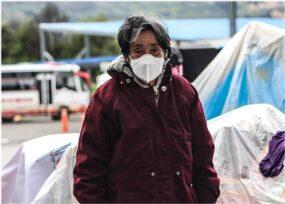 15.909 casos nuevos y 485 fallecimientos más por Covid en Colombia