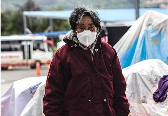 17.525 casos nuevos y 453 fallecimientos más por Covid en Colombia