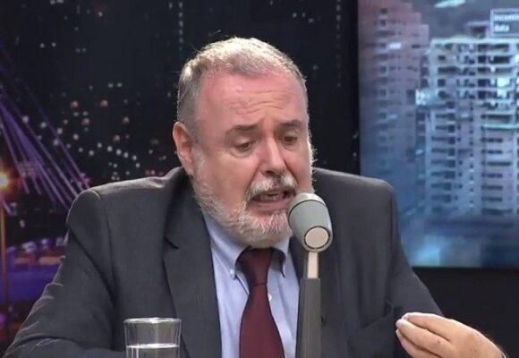 Alegría petrista: Gilberto Tobón Sanín se lanza al senado
