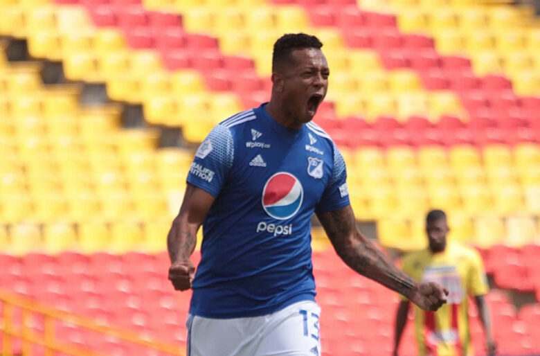 La tristeza de ver a Fredy Guarín destruido
