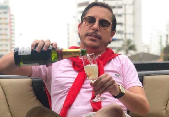 Que no le pase lo de Jaime Garzón: amenazan de muerte a Alejandro Riaño