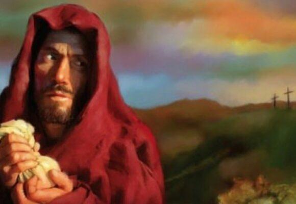 ¿Judas fue el verdadero hijo de Dios?