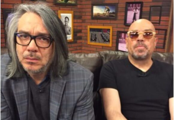Martín y Santiago: nadie puede con los niños terribles de la televisión colombiana