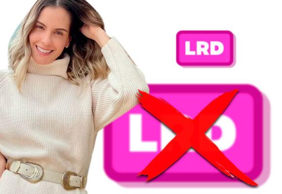 ¿Por qué Laura Acuña no se iría para La Red de Caracol Televisión?