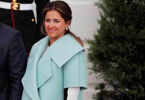 No eran fake news: la primera dama sí quiere un libro sobre ella