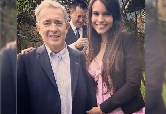 Hasta Natalia Bedoya rechaza dictadura de Iván Duque