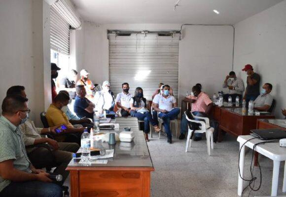 Inadecuada operación, falta de mantenimiento y deforestación: los problemas en el acueducto de Mercaderes