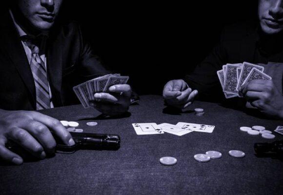 La globalización de las mafias