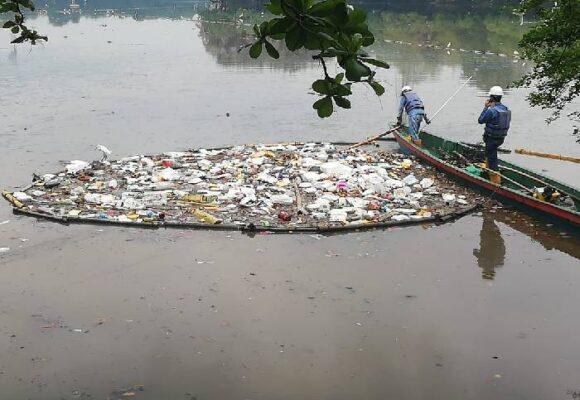 La contaminación de la Ciénaga Miramar no es una historia de ficción, contiene relatos de vida