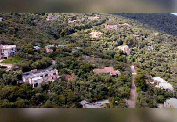Depredan Cerro Oriental completo en zona rural de Usaquén