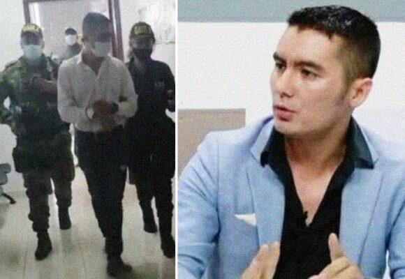 El protegido de la UNP que fue denunciado por extorsionar a sus escoltas