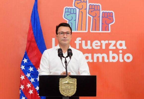 Entre 2009 y 2019, se habrían robado $275.000 millones en el Magdalena