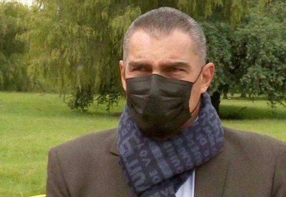 Faryd Mondragón se unió a la lucha contra el dopaje