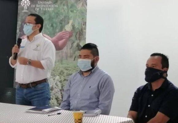 Putumayo cuenta con un segundo juzgado de restitución de tierras