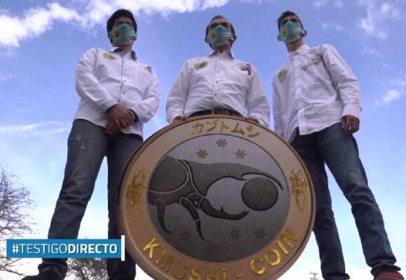 Kmuschicoin, la criptomoneda hecha en Boyacá