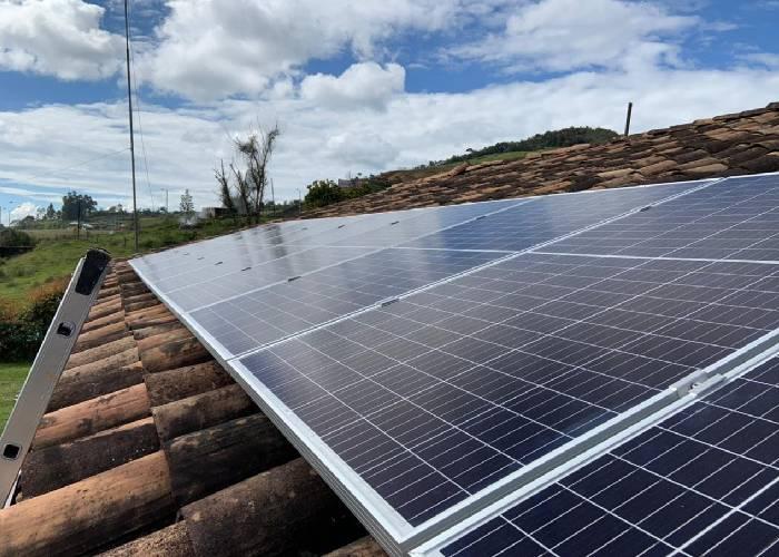 El Santuario (Antioquia) le apuesta a la energía solar a través de la ESO