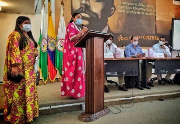 Medalla Dama Guajira, el reconocimiento para las mujeres ilustres del departamento