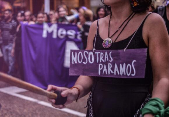 8 de marzo, día de las mujeres trabajadoras ante la magia mafiosa del capital