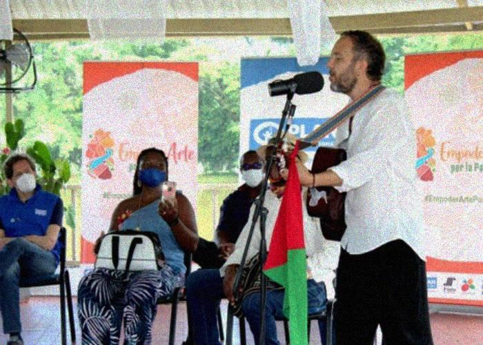 Surcarán caminos de unidad y paz a través del arte en el norte del Cauca